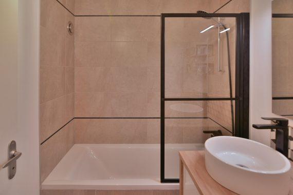Rénovation salle de bain montpellier