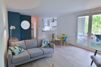 Entreprise de rénovation générale à Montpellier