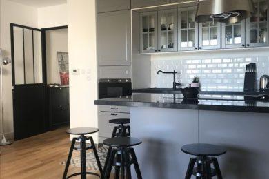 Rénovation et pose cuisine
