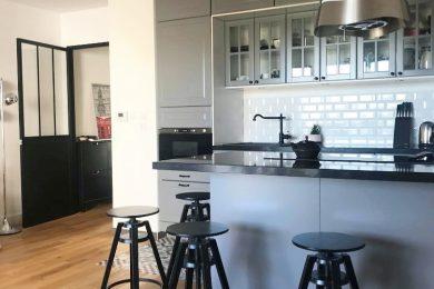 Rénovation Appartement ou maison