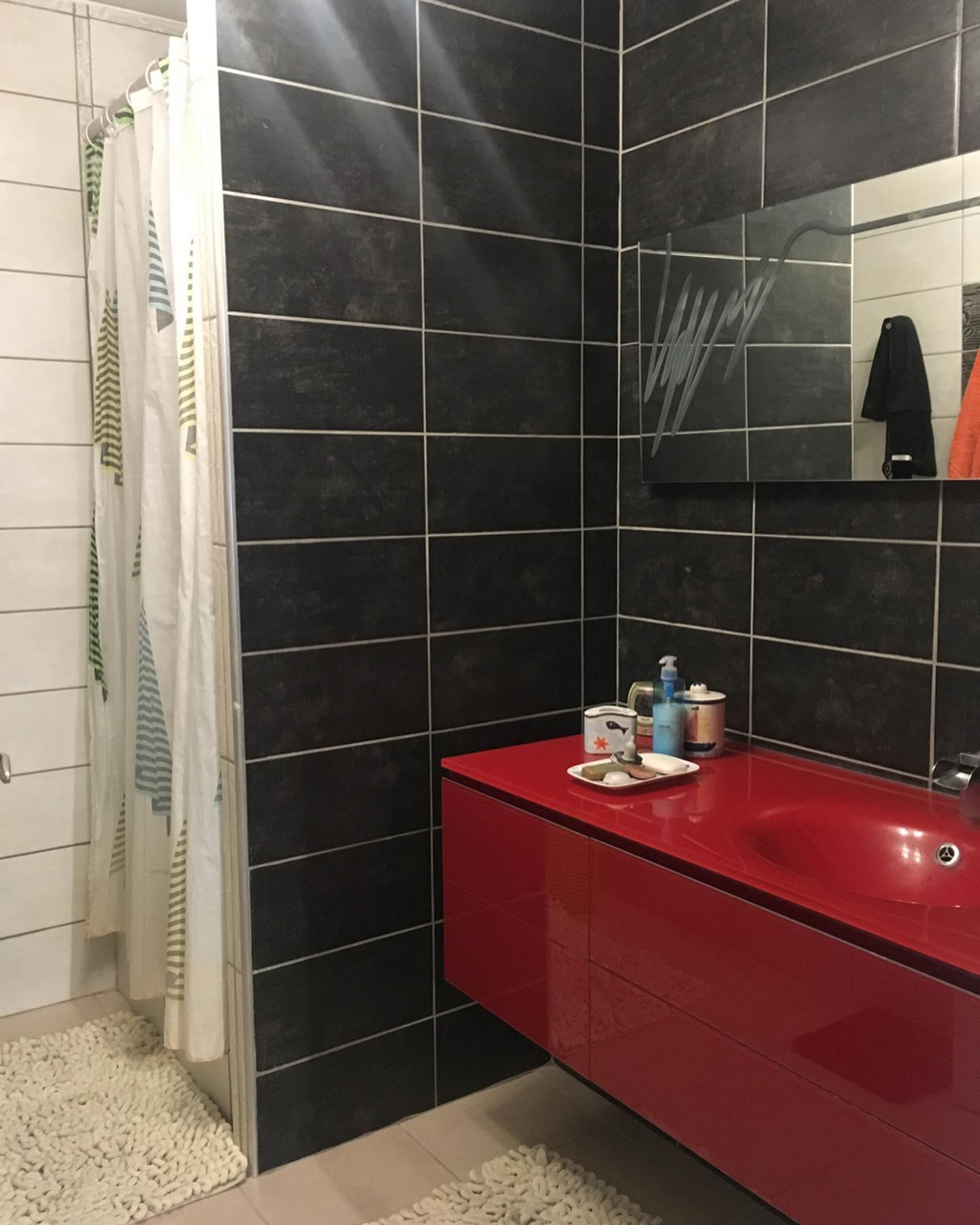 Projet de rénovation intérieure • Rénovation salle de bain à